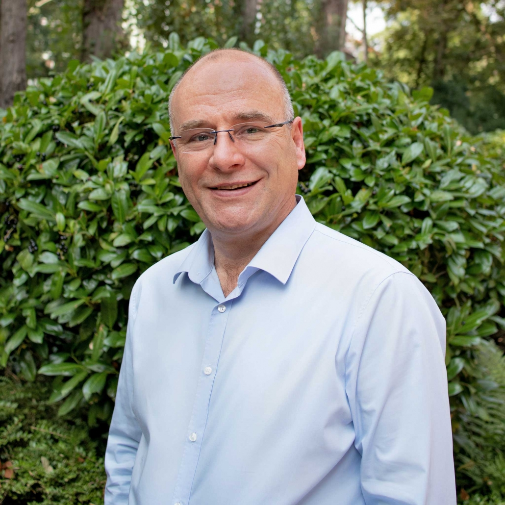 Dr. rer. nat. Stefan Lummitsch